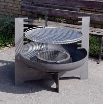 grill selber bauen metall grill mit und rder with grill selber bauen metall grill selber bauen. Black Bedroom Furniture Sets. Home Design Ideas