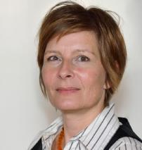 Anita Estermann, CEO